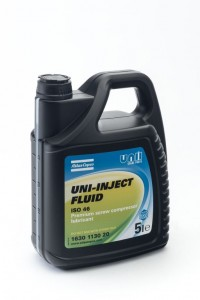 UNI-INJECT FLUID